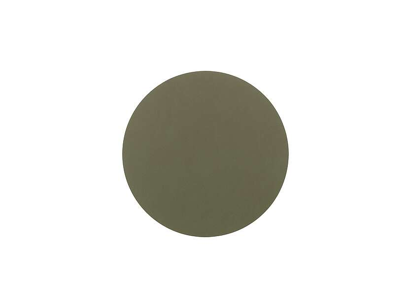 Tischset Circle S Nupo Army Green
