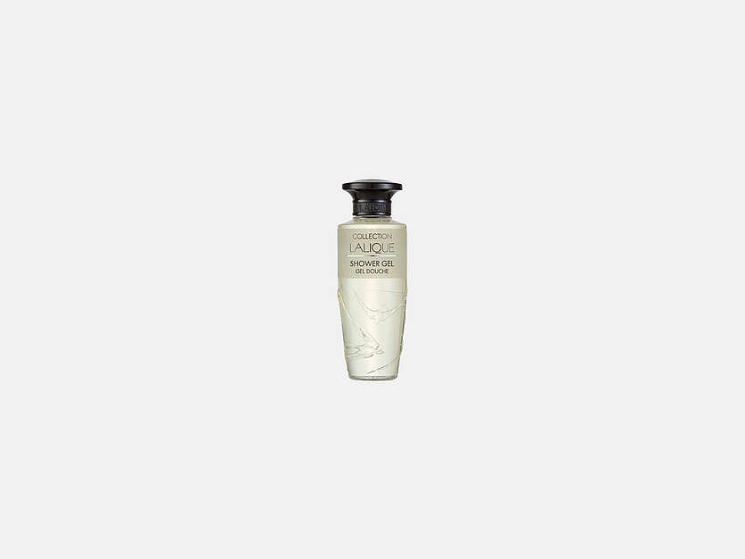 "Bath & Shower Gel 30ml ""Lalique"""
