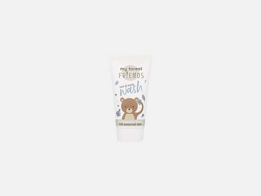 Shampoo Hair & Body ''My forest Friends'' 150ml