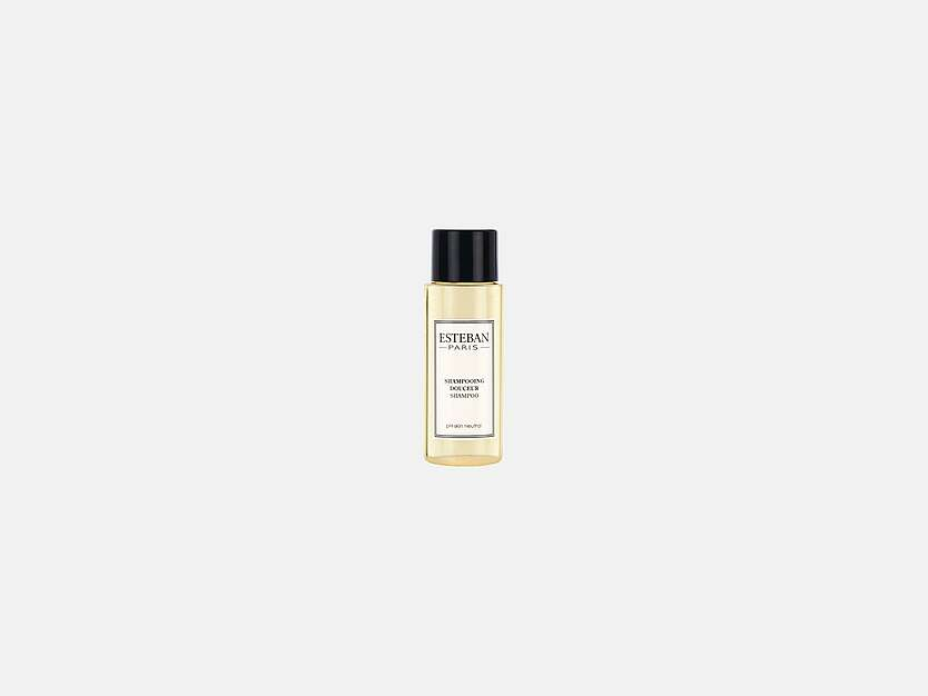 "Shampoo 30ml ""Esteban Paris"""