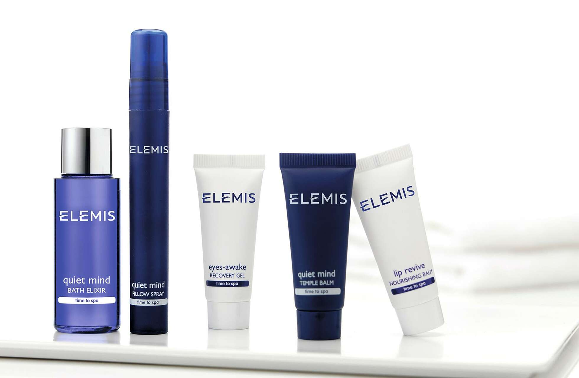 "Hand & Body Lotion 50ml ""Elemis - Revitalise Me"""