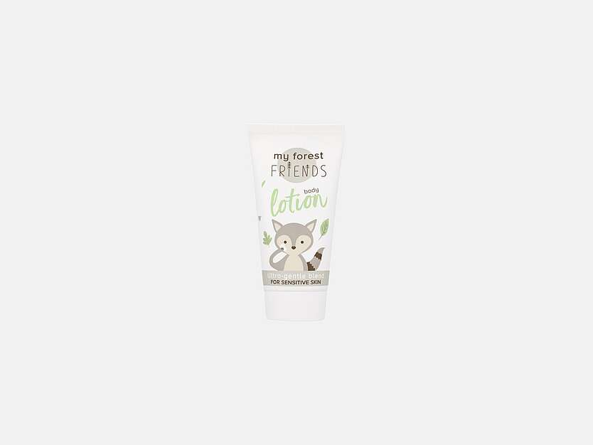 Body Lotion ''My forest Friends'' 150ml