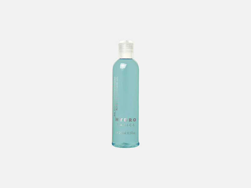 "Bath & Shower Gel 250ml ""Hydro Basics"""