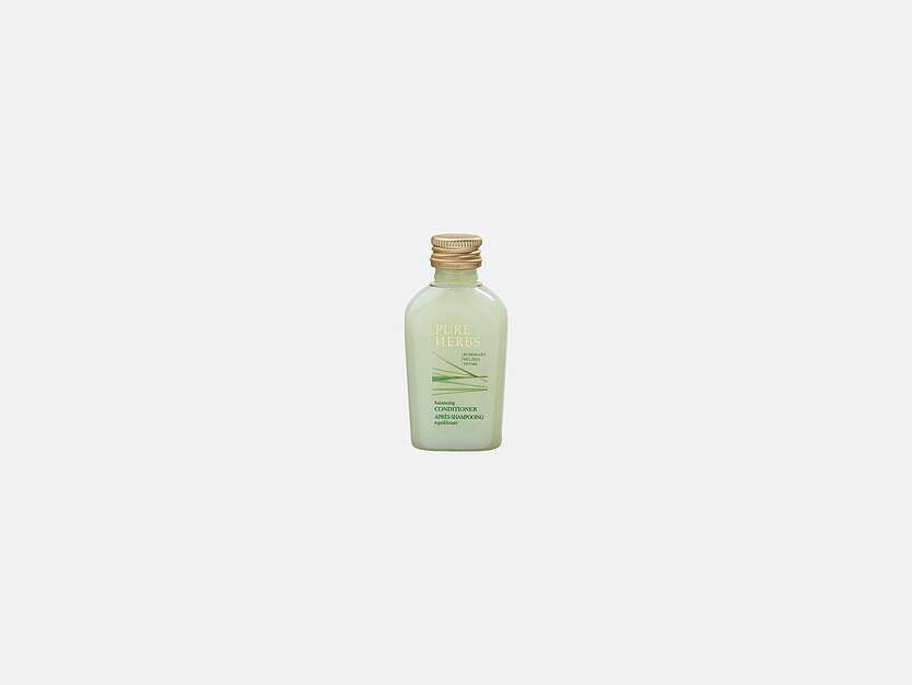 "Conditioner 35ml ""Pure Herbs"""