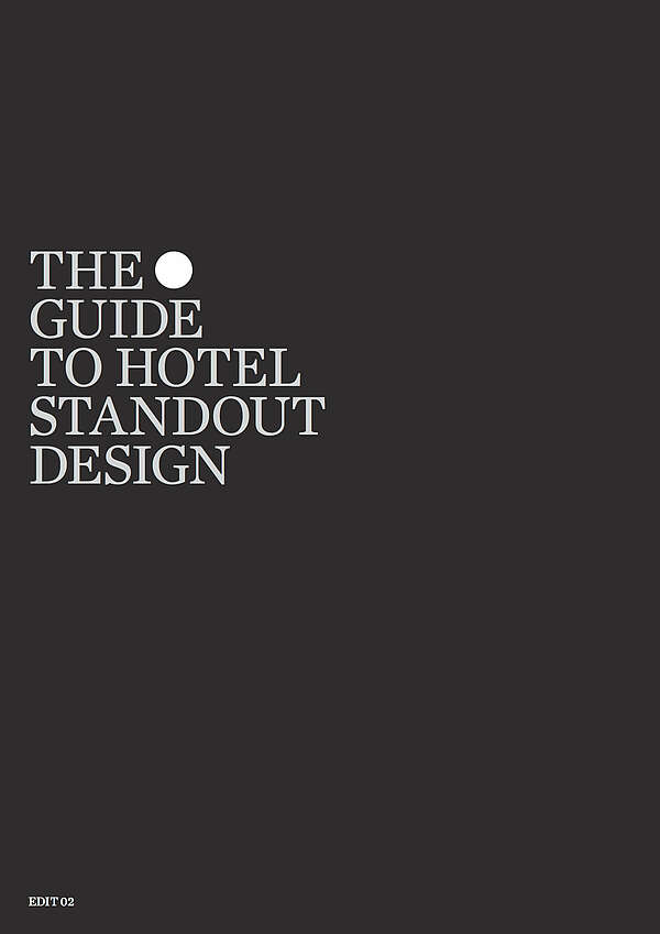 The Guide to Hotel