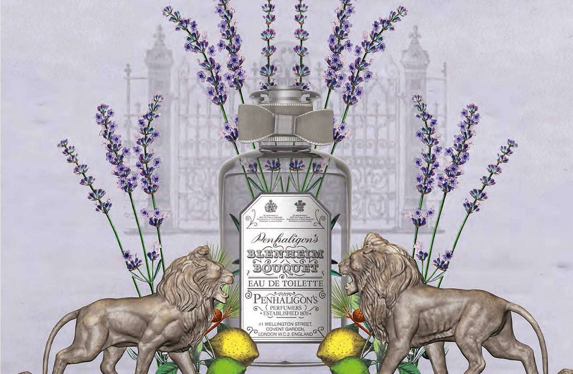 "Conditioner 200ml ""Penhaligon's Blenheim Bouquet"""