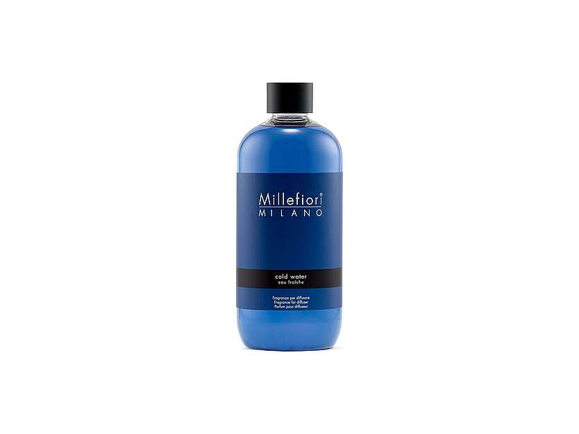 "REFILL ""MILANO"" 500ml COLD WATER"