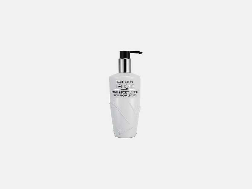 "Hand & Body Lotion im Pumpspender 300ml ""Lalique"""