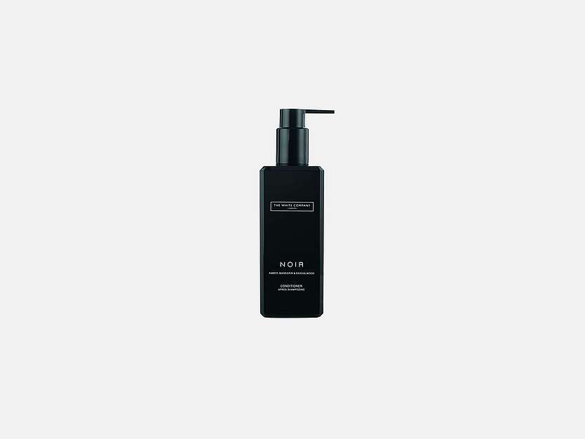 THE WHITE COMPANY Conditioner Pumpspender 300ml ''Noir''