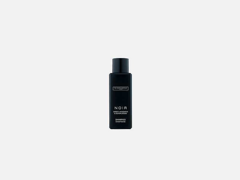 "THE WHITE COMPANY Shampoo 50ml ""Noir"""