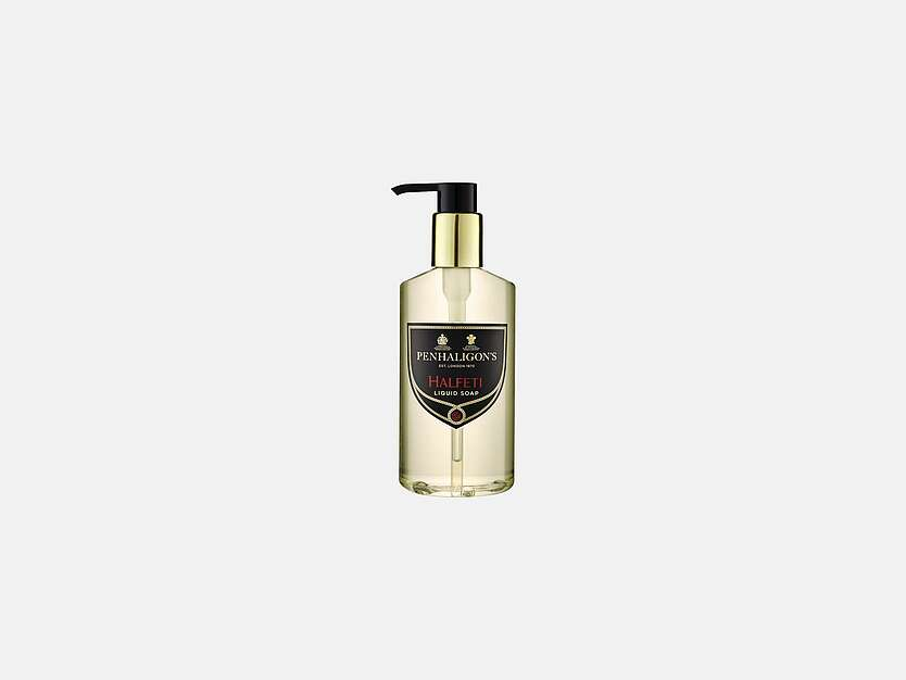 "Liquid Soap 300ml Pumpspender ""PENHALIGON´S HALFETI"""