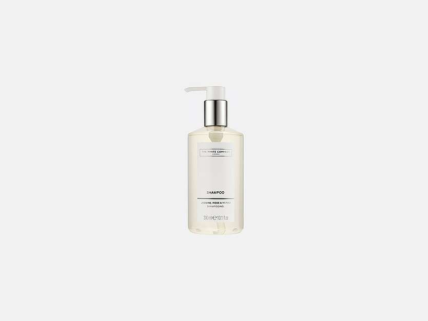 "THE WHITE COMPANY Shampoo ""Flowers"" Pumpspender"